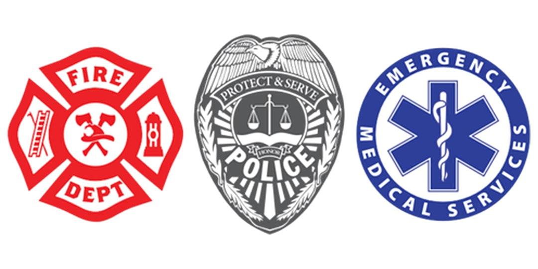 EMS logos
