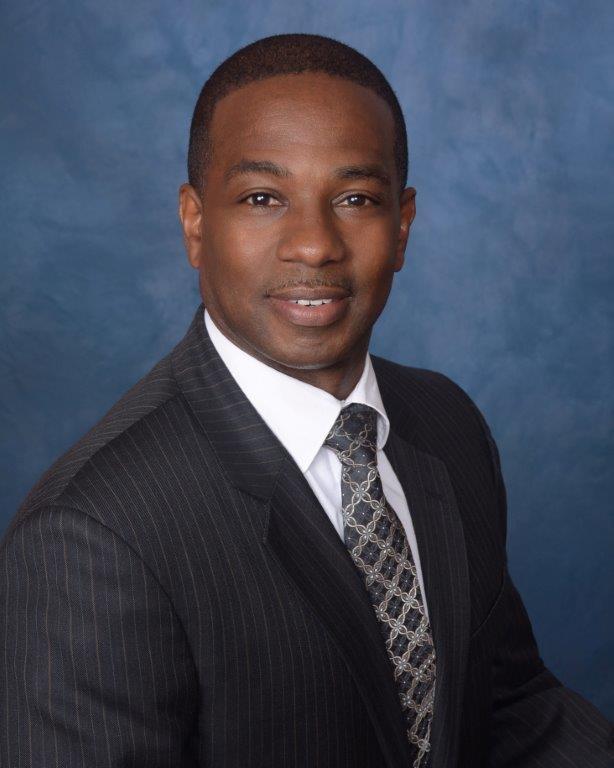Photo of Judge Morris