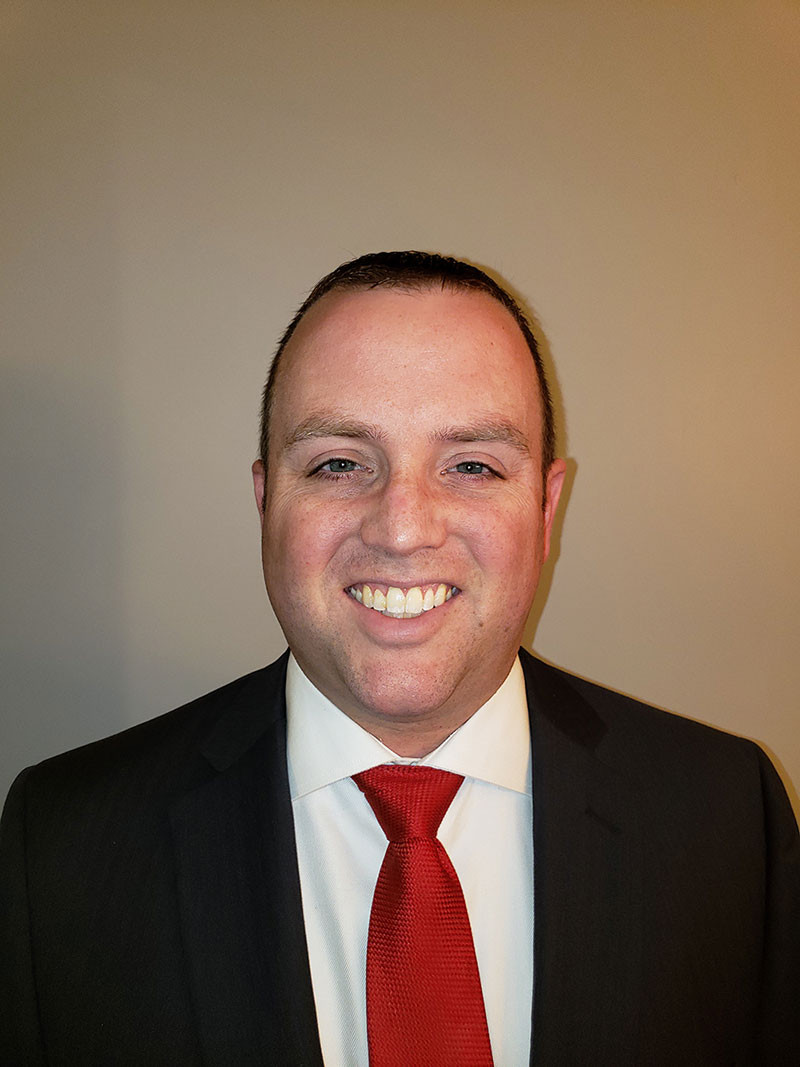 headshot of Jeremy Montgomery