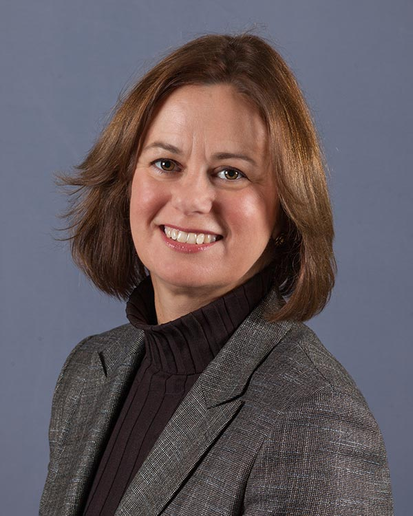Picture of Professor Juliet Moringiello