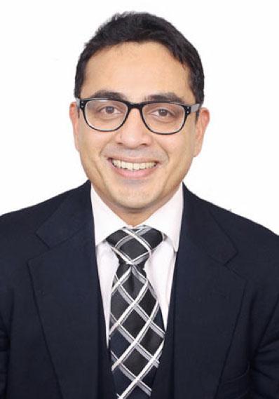 Photo of alumnus