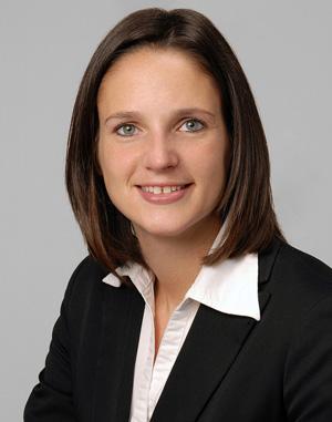 Photo of alumna