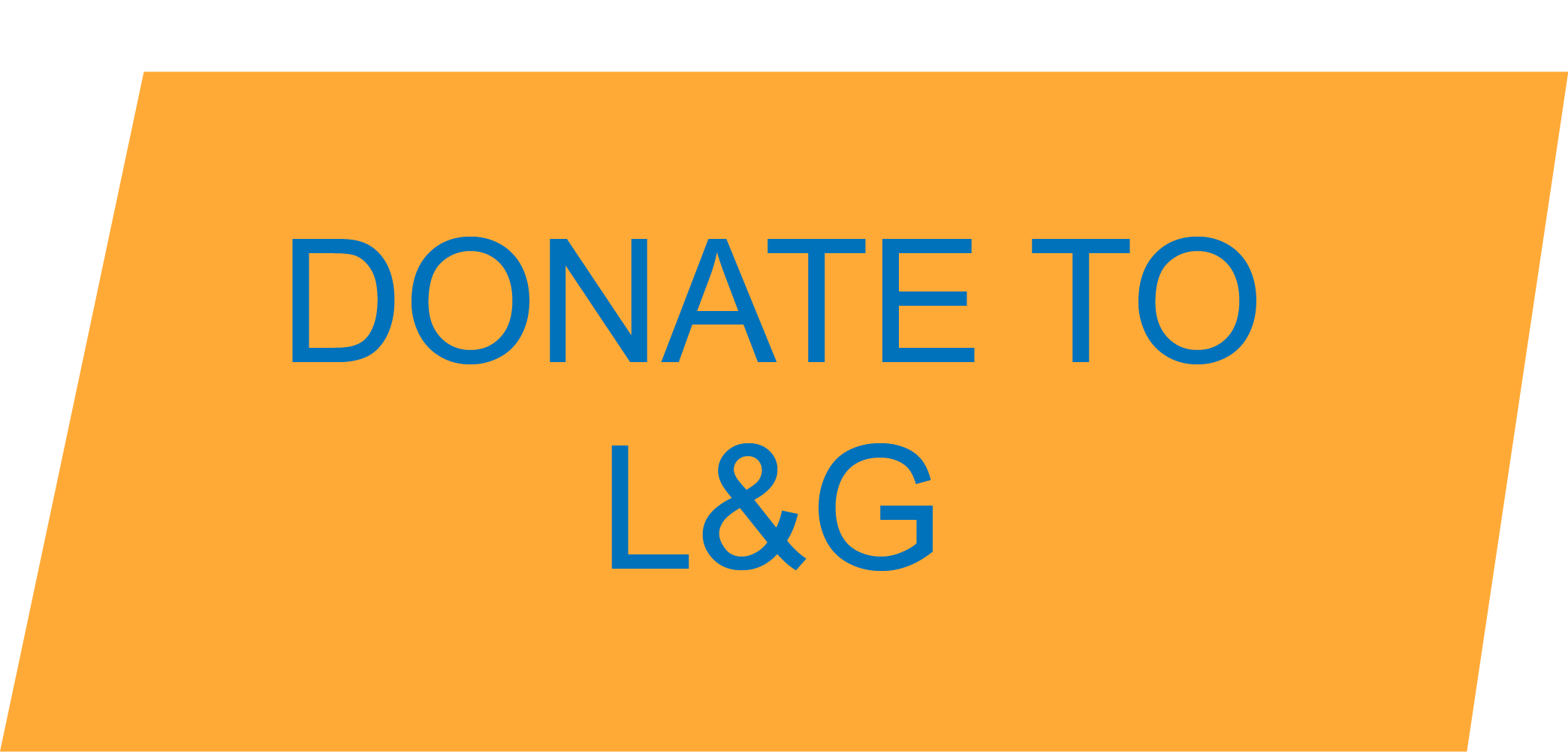 icon that reads Donate to L&G