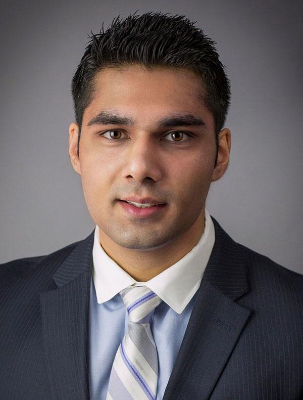 Photo of Inder