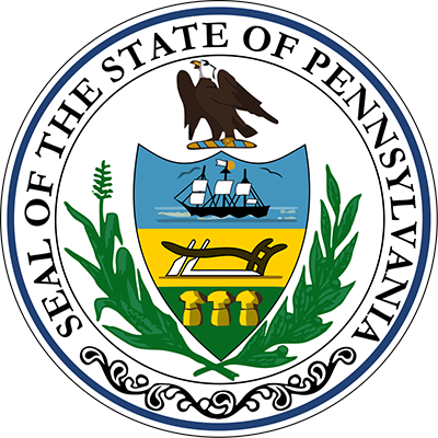 seal of the Commonwealth of Pennsylvania